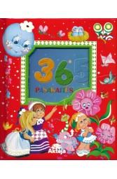 365 pasakaitės