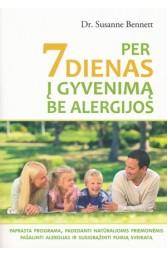 Per 7 dienas į gyvenimą be alergijos