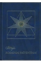 Astrėja. Kosminiai pašvietimai