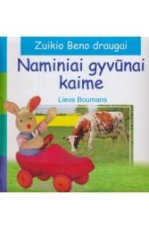 Zuikio Beno draugai. Naminiai gyvūnai kaime