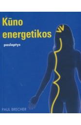 Kūno energetikos paslaptys