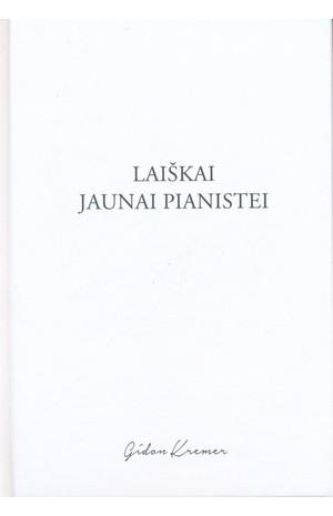 Laiškai jaunai pianistei