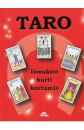 Taro. Išburkite savo likimą