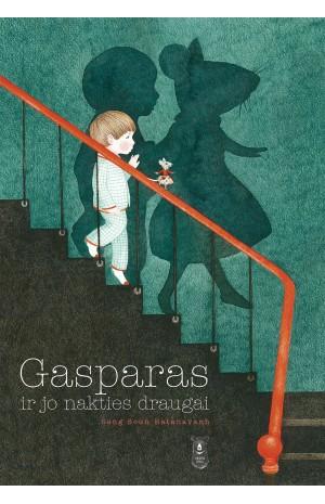 Gasparas ir jo nakties draugai